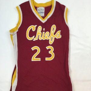 Vintage Chiefs jersey